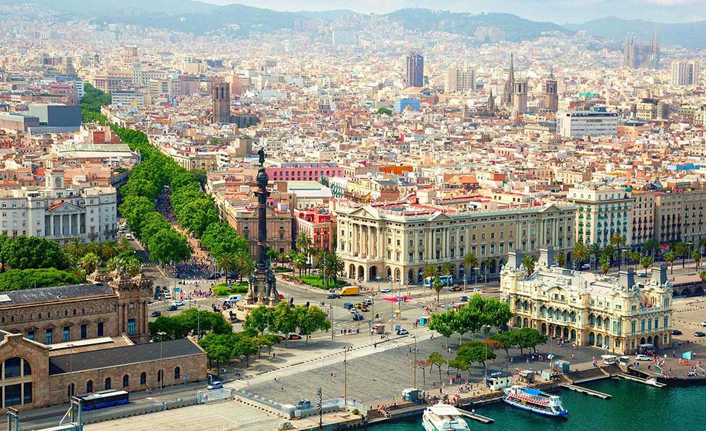 gestione affitti Barcellona