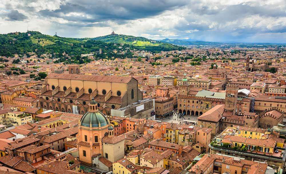 gestione affitti Bologna