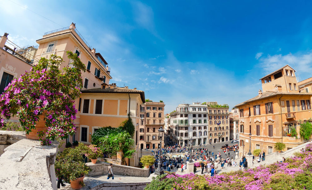 gestione affitti Roma