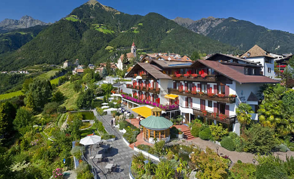 gestione affitti Tirolo