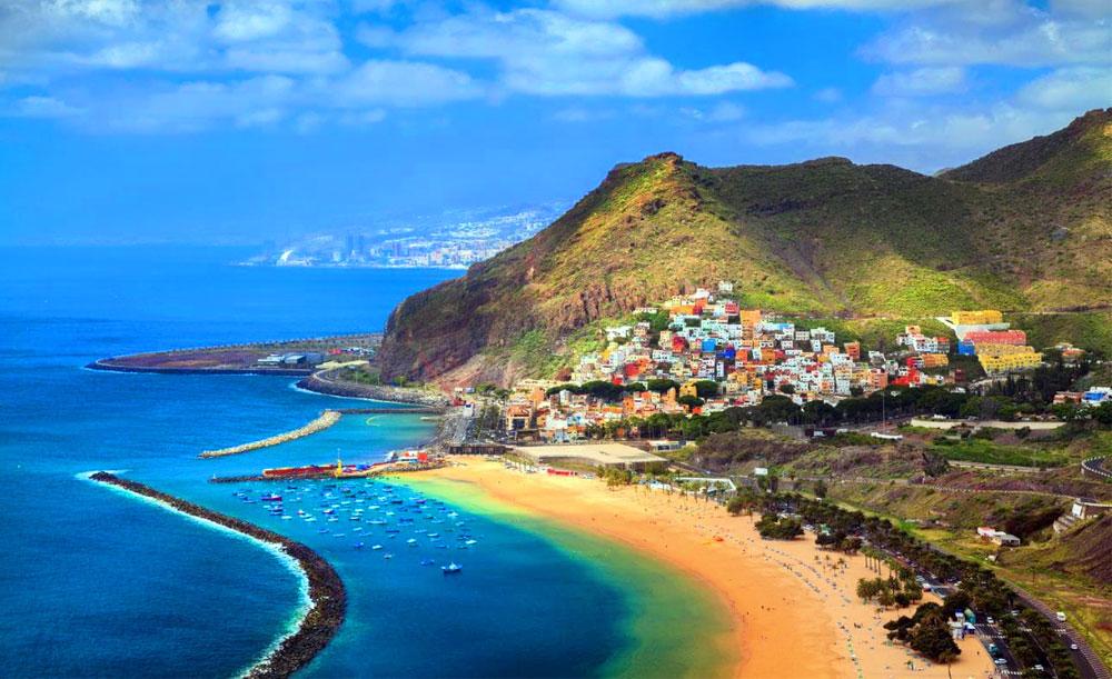 gestione affitti Tenerife