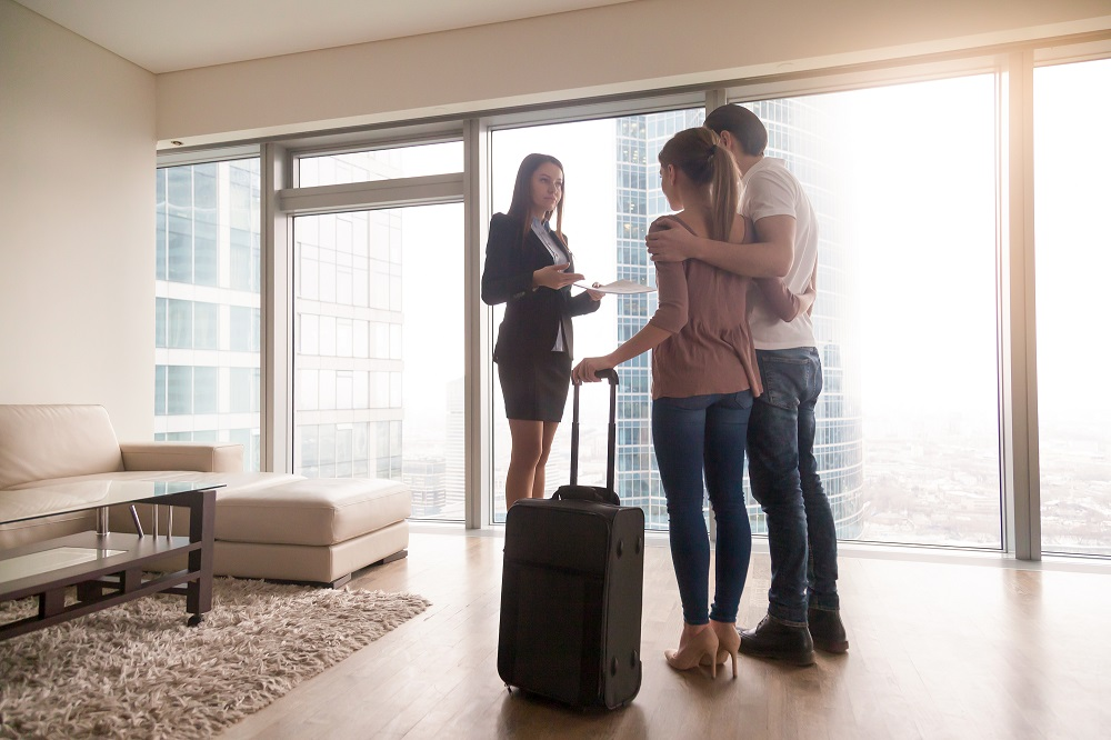 Come affittare una casa senza dover gestire gli inquilini