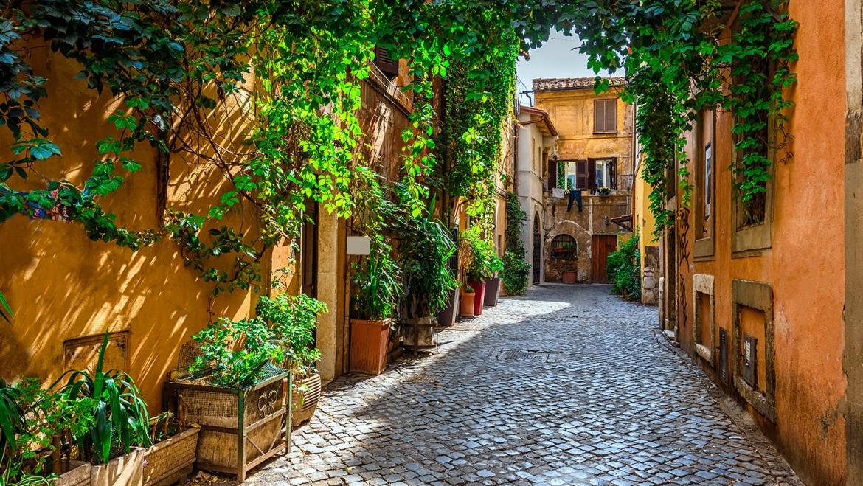 Affitti brevi a Roma: guida per i proprietari di casa