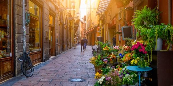 gestione case vacanze bologna