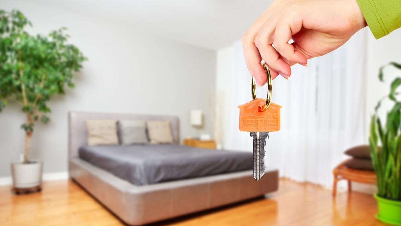 Come affittare una stanza della propria casa per lunghi periodi