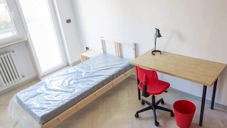 Affittare una stanza per brevi periodi: da dove partire