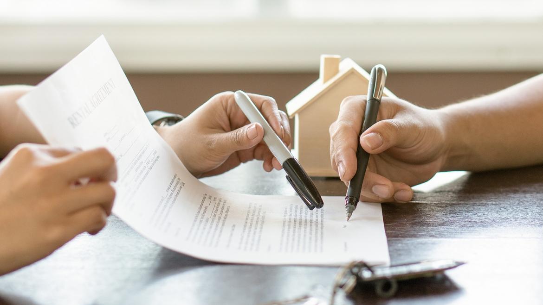 Qual è la differenza tra locazione e affitto di un immobile?