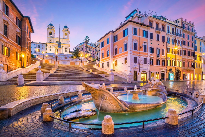 Come funziona la tassa di soggiorno a Roma? - Beesprint