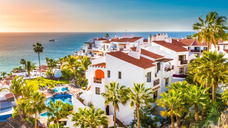 Come aprire una casa vacanze a Tenerife