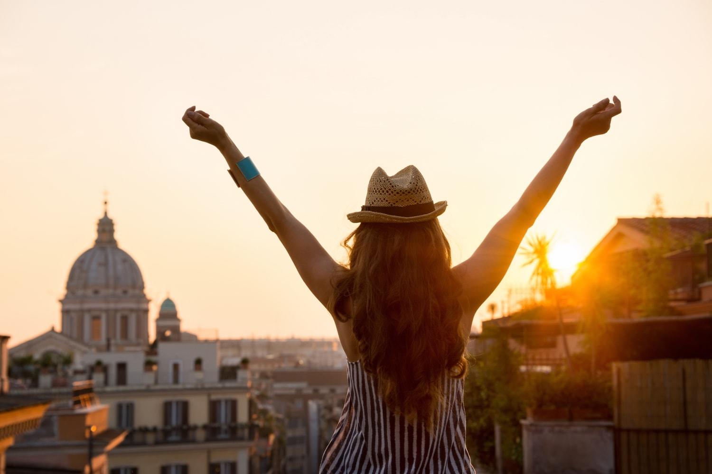 Come aprire una casa vacanze a Roma