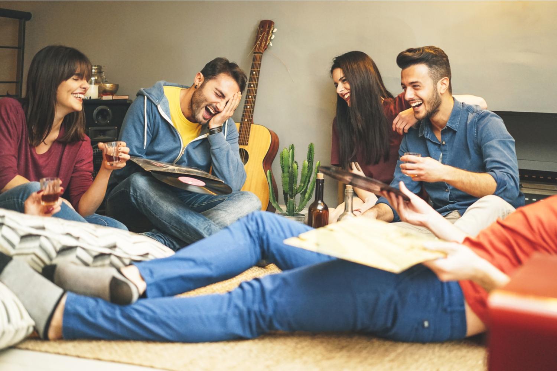 Come promuovere le case per studenti su Erasmusu