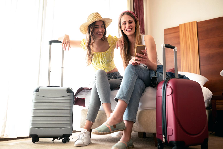 Guida per locatori: 5 cose da sapere sugli affitti a breve periodo